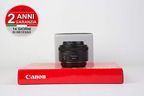 Canon Objectif EF 50mm F/1,8 STM