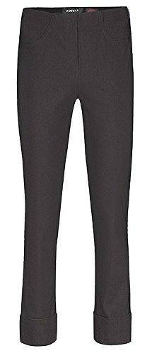 Robell Bella Slim Fit 7/8 Stretchhosen Schlupfhosen Damen Hosen #Bella 09 Collection Frühjahr/Sommer 2017