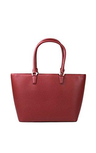 Love Moschino JC4039PP12LD 0550 borsa rosso Rosso Bordeaux