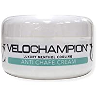 VeloChampion Crème Chamois Luxe Anti Friction