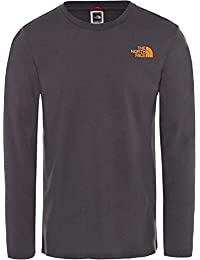 5f9fe4c9d Amazon.co.uk: The North Face - Tops, T-Shirts & Shirts / Men: Clothing