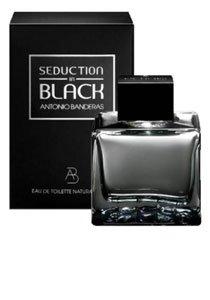 Seduction in Black fur HERREN von Antonio Banderas - 50 ml Eau de Toilette Nosegay