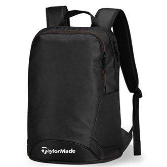 taylormade-golf-2015-tm15-corporate-rucksack-gym-reisen-schule-tasche-schwarz-schwarz-einheitsgrosse