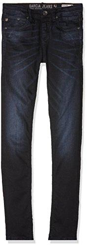 Garcia Kids Jungen Xandro Jeans, Blau (Dark Used 2539), 152