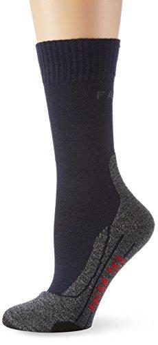 FALKE Damen Socken TK2, blau (marine), 37/38, 16445