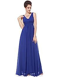 Ever Pretty Robe de soir¨¦e en double V-col de style Empire 08110