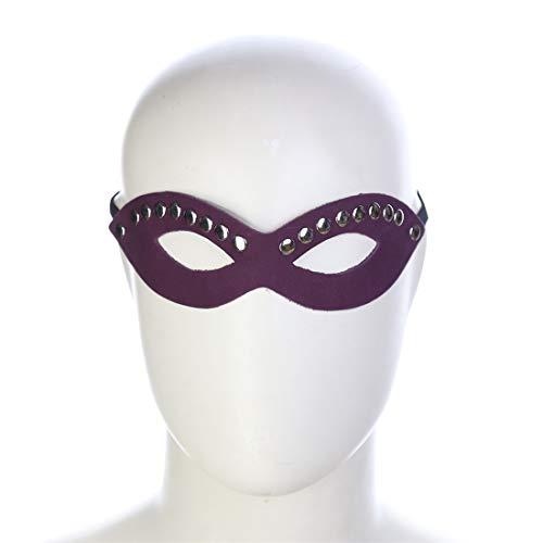 mit Nagel Augenmaske Adult Supplies Cat Eye Dance Requisiten Augenmaske ()