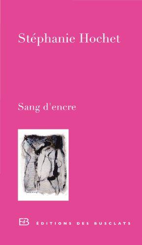 Encre [Pdf/ePub] eBook