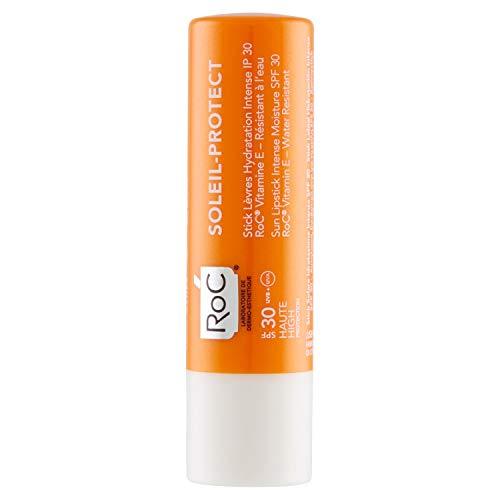 RoC Soleil Protexion Plus Sun, Rossetto Velvet Moisture con SPF 30