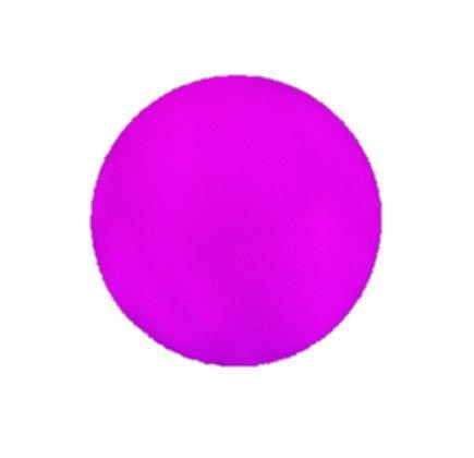LED Kugel Ledlampe Lampe Leuchte mit Farbwechsler Farbwechsel 8 cm