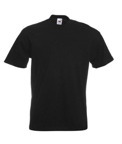Equalizer Shirt Schwarz