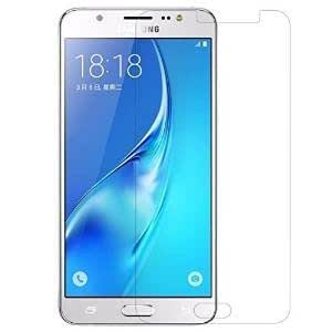 Cell-loid Tempered glass for Samsung Galaxy J5 - 2016