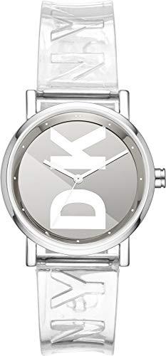 DKNY Soho NY2807 Reloj de Pulsera para Mujeres
