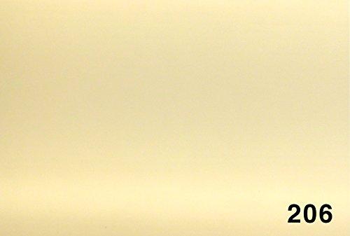 The Bouncing Box Korrekturfilter Streifenzuschnitt für LED schwach CTO 206-120x2cm