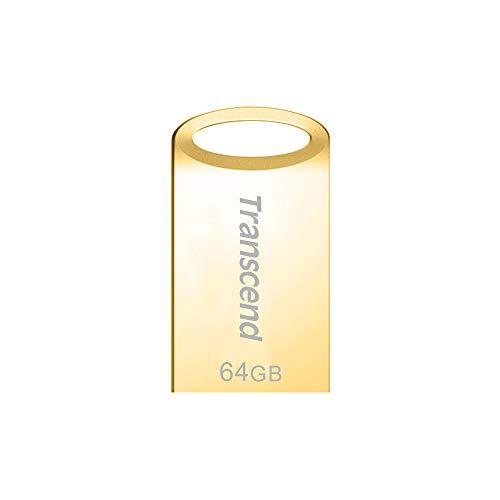Transcend 64GB JetFlash 710 USB 3.1 Gen 1 USB Stick TS64GJF710G