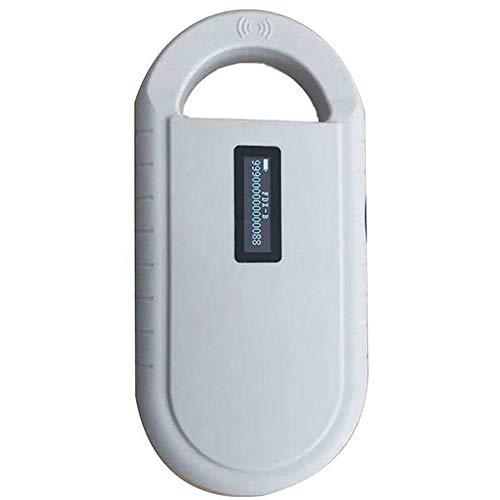 SWQTSJ-ID reader FDX-B ISO 134.2 kHz Haustierkartenleser Chipkennung Identitätsscanner Etikettenleser Handzertifikat Tieridentifikation