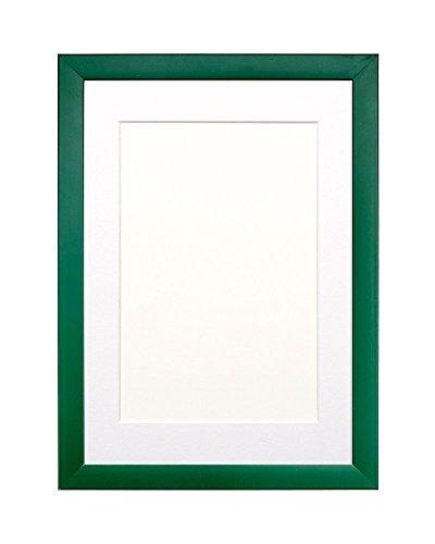 Cornice per foto e poster, con foglio in plexiglas infrangibile