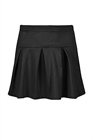 Fashion Star - Jupe - Sans Manche - Femme noir noir âge 13 ans