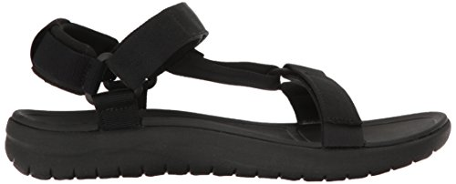 Teva Sanborn Universal M's, Chaussures D'Athlétisme Homme Noir (Black)