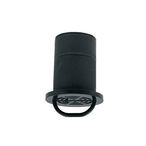 Bauknecht Whirlpool 481248128177 ORIGINAL Kohlefilter Filter Filterkassette Aktivkohlefilter...