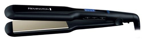 Remington S5520 Sleek & Smooth Piastra Larga Extralunga, in Ceramica [Importato da Unione Europea]