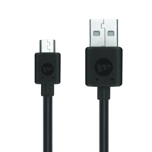 M0PHIE Original Mophie Micro USB Charging Cable