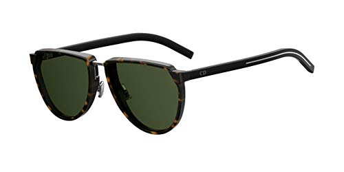 Sonnenbrillen Dior BLACK TIE 248S HAVANA/GREEN Herrenbrillen