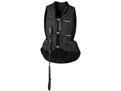 Held Air Bag Weste, Farbe schwarz
