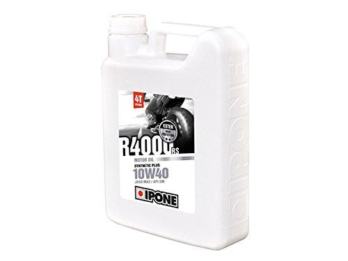 huile-moteur-ipone-r4000-rs-10w40-4t-4-litres
