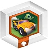 Disney Infinity Series 2 Power Disc Mike's New Car [11 of 20] by Disney Infinity by Disney Infinity