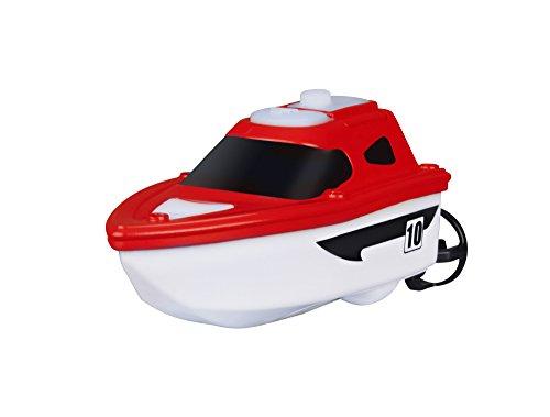 kyosho-huevo-micro-placer-velocidad-del-barco-marina-por-infrarrojos-indoor-only-rojo