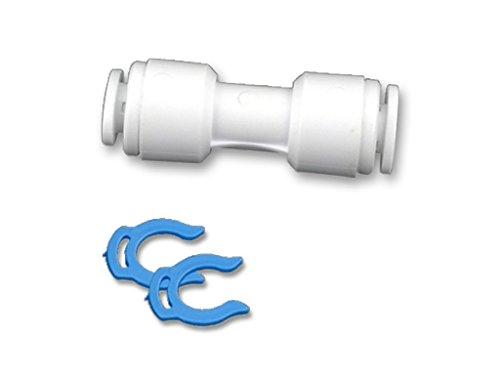 Side By Side Kühlschrank Anschließen : 10m wasserzulaufleitung universal anschluss set für kühlschrank side