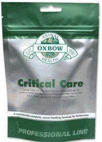 Produktbild Albrecht Oxbow Critical Care 454 g für Pflanzenfresser