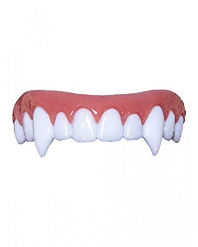 Horror-Shop Dental FX Veneers Nightslayer für Halloween
