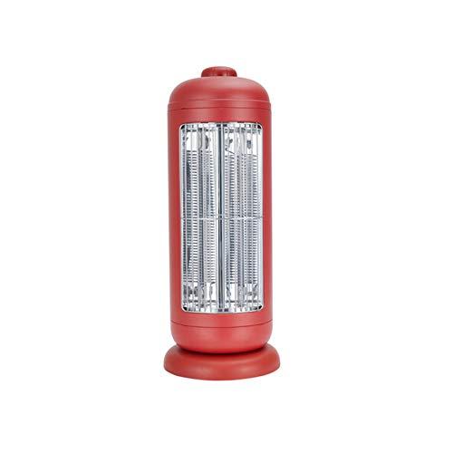 XUERUI Calentador eléctrico Carbón Calentador tubo