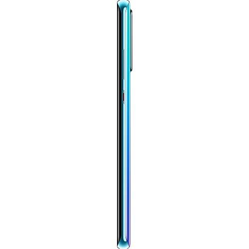 Huawei P30 Pro (Breathing Crystal, 8GB RAM, 256GB Storage)