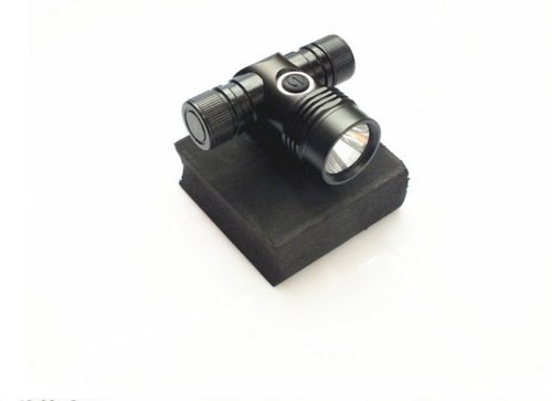 1500LM XM-L T6 LED 5-Modes 18650 Bicycle Bike Head Light Lamp Torch Flashligh