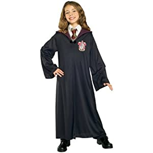 Harry Potter tm Hermione Grainger tm Standard Robe Child size Large 8-10 years