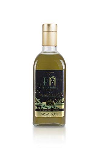 Prima Mensa sin filtrar - Aceite de Oliva Virgen Extra Premium Gourmet
