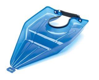 Scopri offerta per Lavatesta Portatile Senza Piedistallo Sibel Channel Blu