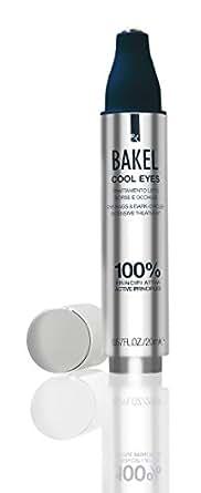 BAKEL Traitement Intensif Yeux Anti Poches et Anti Cernes Cool Eyes, 20 ml