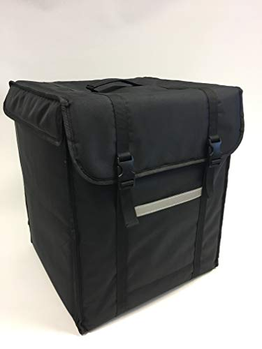 Zaino consegna borsa di corriere home food consegna borse borsa termica per cinese consegna t91