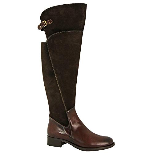 Luis Gonzalo Long Boot 4312M 37 Brown