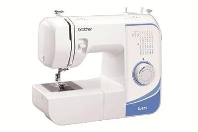 BROTHER Máquina de coser mecánica RL-425 de BROTHER