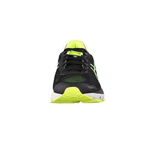 Asics Gt-1000 5, Chaussures de Course Homme Black