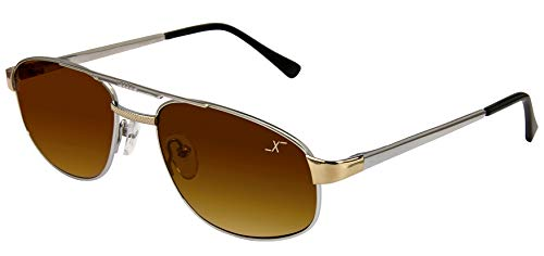 Xezo Airman 5200 100% Titan Sonnenbrille