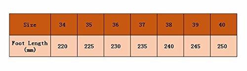 Perline Retrò Aveva Vento Mano Donne Nazionale Ricamati 36 Homee Scarpe In qEB4A8