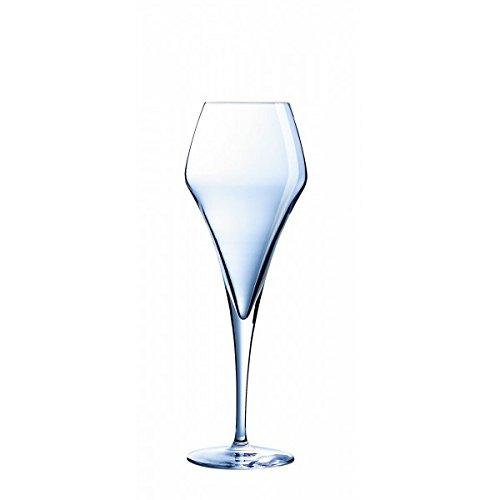 Flûte à champagne Arom'Up Floral Chef & Sommelier par 6 - U1951 - Kwarx - 21 cl