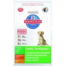Hill\'s Hundefutter Canine Puppy Large Breed 11 kg, 1er Pack