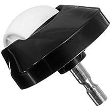 Rueda de rueda 1pcs para iRobot Roomba 500 600 700 800 Series 529 550 650 760 780 870 880 Aspirador Partes